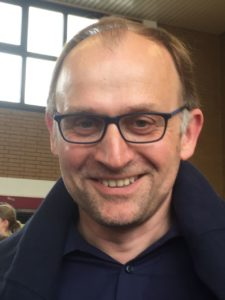 Schulleiter Herr Lemkens